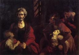 Conte Ugolino e figli