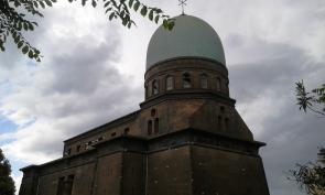 Mausoleo Schillizzi