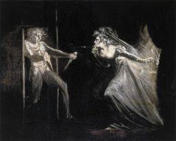 Esempio Galleria Shakespeare