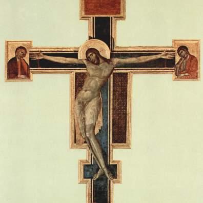 Croce di Cimabue