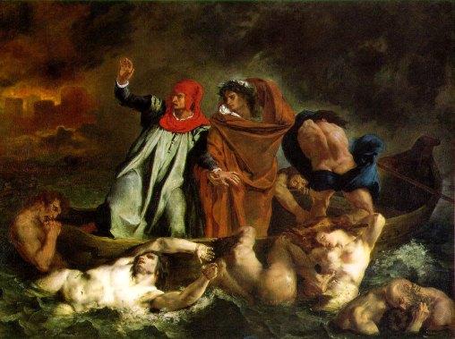Barca di Dante