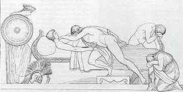 Morte di Patroclo