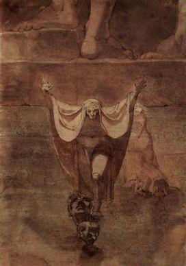 Anteo di Fussli