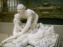 Conte Ugolino e i figli