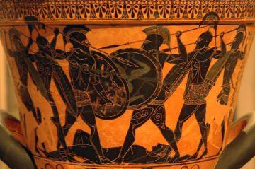 Battaglia di Patroclo