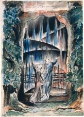 Porta d'Inferno di Blake