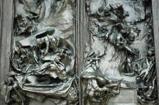 Gruppo Ugolino, Paolo e Francesca