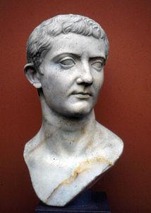 Tiberio (42 a.C.-37 d.C.)