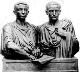 I Gracchi: Tiberio e Gaio