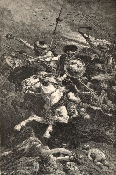 the_huns_at_the_battle_of_chalons