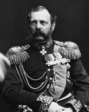 Alessandro II
