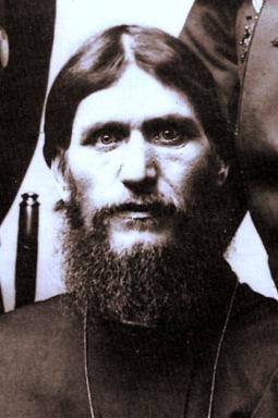 Grigorij Efimovič Rasputin (Novych)