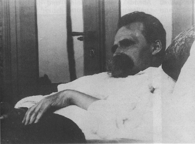 Old Nietzsche, 1899